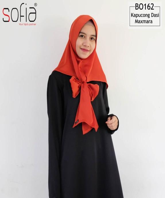 Jual Hijab Instan Modern by Sofia