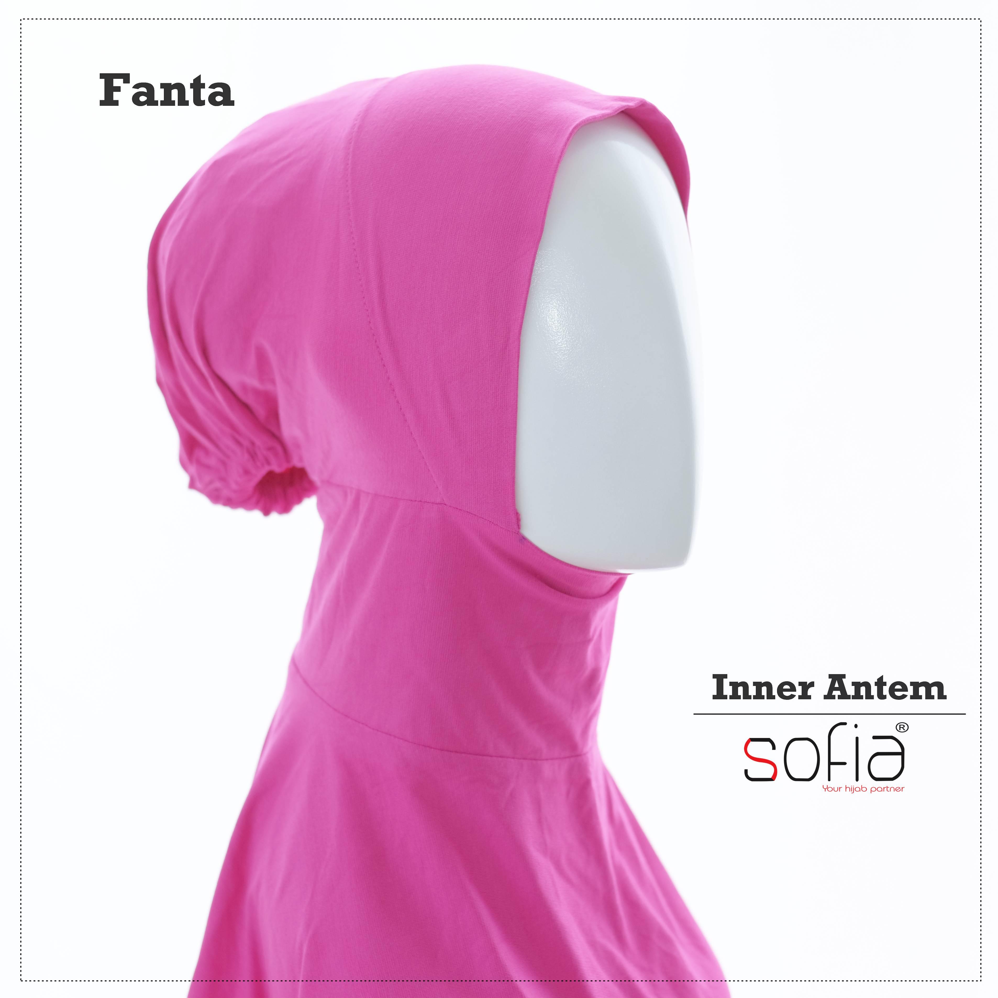 Jual Inner Hijab Online Jakarta