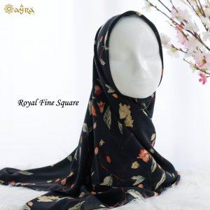 Jual jilbab online motif