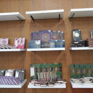 Koleksi Di Rumah Asra cocok untuk Sahabat Muslimah Assalamualaikum sahabat asra , kali ini Asra Mall mau membahas koleksi salah satu outlet di asra hijab , salah satu outletnya itu Rumah Asra yang menyendiakan berbarbagai macam perlengkapan untuk sahabat muslimah Koleksi Di Rumah Asra cocok untuk Sahabat Muslimah , mulai dari inner hijab , hijab segi empat polos & moif , pashmina , khimar syar'i , baju gamis , dress , tunik , baju stelan . adapun koleksi perlengkapan haji , baju koko , dan al-quran , tersedia juga koleksi baju stelan anak permpuan dan laki-laki . Gambar diatas adalah penampakan rumah asra dilantai satu , sangat lengkap koleksi yang ditawarkan oleh rumah asra . Koleksi Di Rumah Asra cocok untuk Sahabat Muslimah mulai dari inner hijab , berbagai macam model baju , khimar dijamin sahabat pasti betah berbelanja di rumah asra ini . Jika sahabat ingin mencari perlengkapan untuk haji dirumah asra juga tersedia , Koleksi Di Rumah Asra cocok untuk Sahabat Muslimah ada juga baju koko yang modelnya gak kalah bagus kualias bahanya , baju batik untuk lelaki dari semua size mulai dari anak-anak sampai dewasa , dirumah asra juga menyediakan seragam bagi keluarga yang ingin memakai baju couple , Rumah asra juga menyediakan perlengkapan alat solat seperti sajadah, mukenah , sarung dan juga al-qur'an dari berbagai macam model . gimana sahaba menarik bukan banyak sekali barang-barang yang sangat sesuai kebutuhan untuk sekeluarga  . Koleksi Di Rumah Asra cocok untuk Sahabat Muslimah , Nahh gimana sahabat tertarik untuk berbelanja dirumah asra kan sahabat , jika sahabat tertarik ingin mengujungi rumah asra untuk berbelanja silahkan kunjungi outlet rumah asra dialamat jalan raya bogor , Ruko Pal Cimanggis , samping rumah makan sederhana percis depan pal pasar cimanggis . sahabat bisa langsung datang untuk berbelanja . For your information dirumah asra juga terdapat musolah , jadi jika sahabat ingin mampir sambil lewatt hanya untuk solat bisa singgah dirumah asra , dan ju