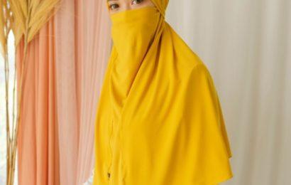 Bergo Instan Khadijah Incaran saat corona