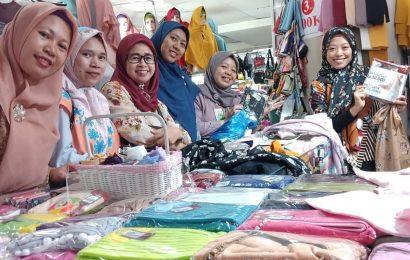 Asra Hijab Cipulir 3 Asra Hijab Cipulir 3, Lantai Dasar, ITC Cipulir Mas, Jakarta Selatan