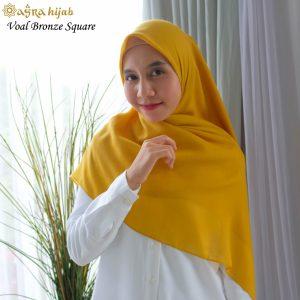 Toko online hijab polos Amanah